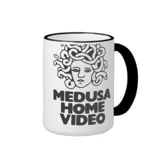 VideoMug MEDUSA Coffee Mug