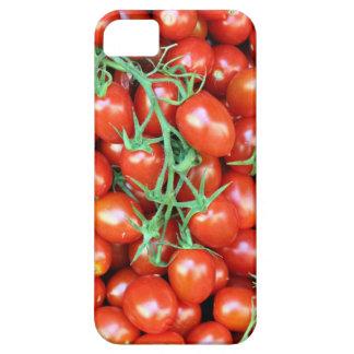 vides del tomate iPhone 5 carcasas