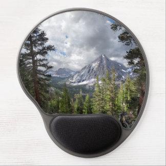 Vidette Peak / Meadow 2 - John Muir Trail Gel Mouse Mats