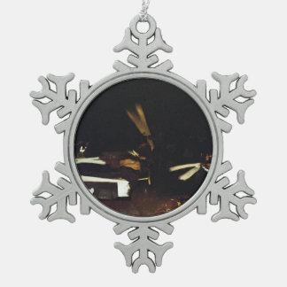 Vidrieros venecianos de Sargent- del cantante de J Adornos