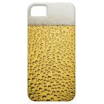 Vidrio de cerveza iPhone 5 Case-Mate coberturas
