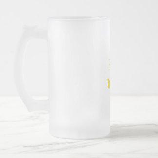 Vidrio de East la India Trading Company Taza De Cristal