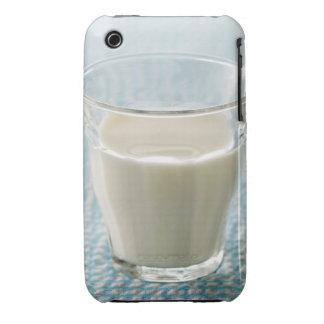 Vidrio de leche funda bareyly there para iPhone 3 de Case-Mate