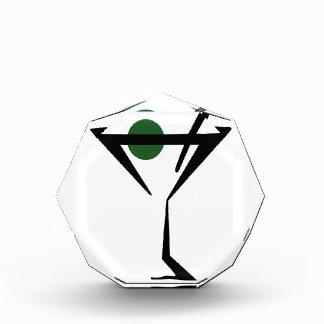 Vidrio de Martini