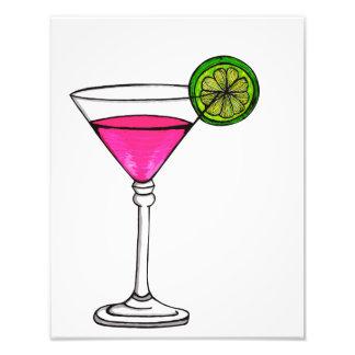 Vidrio de Martini Cojinete