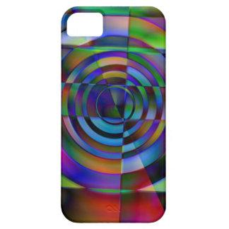 Vidrio fracturado iPhone 5 Case-Mate protectores