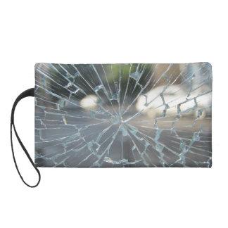 Vidrio quebrado