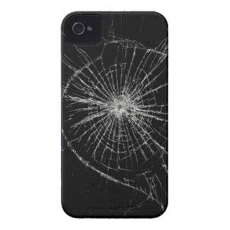Vidrio quebrado - iPhone4 - iPhone 4 Case-Mate Carcasas