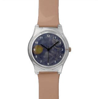 Vidrio y limón de Kuzma Petrov-Vodkin Relojes