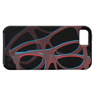 vidrios 3D iPhone 5 Carcasas