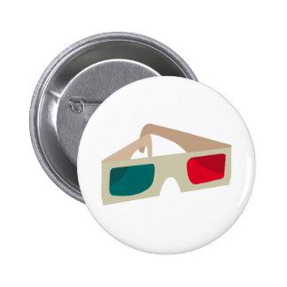 vidrios 3D Pins
