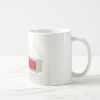 vidrios 3D Taza De Café
