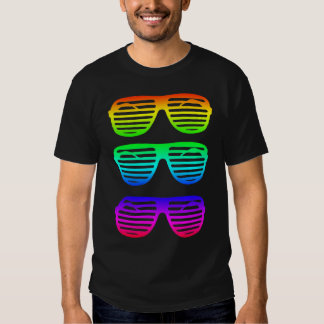 Vidrios Camisas
