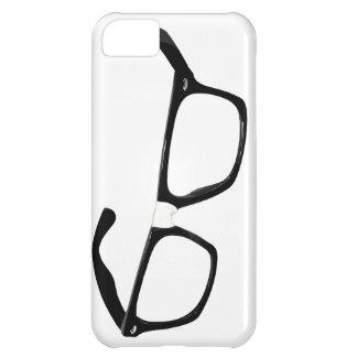 Vidrios del friki funda para iPhone 5C