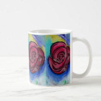 """Vie Rose"" Classic Mug"