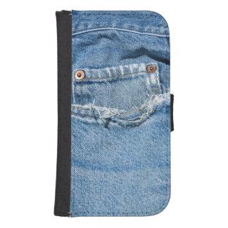 Vieja caja de la cartera de la galaxia S4 de Billetera Para Galaxy S4