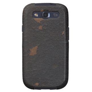 Vieja caja de la galaxia S3 de Samsung de la cubie Galaxy SIII Cárcasa