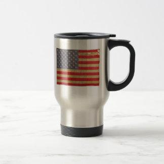 Vieja gloria de la taza