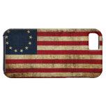 Vieja gloria iPhone 5 Case-Mate carcasas