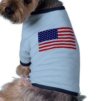 Vieja gloria camisa de perro