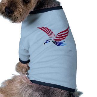 Vieja gloria camiseta de perrito