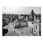 Vieja opinión de Baku - de Icheri Sheher Postales