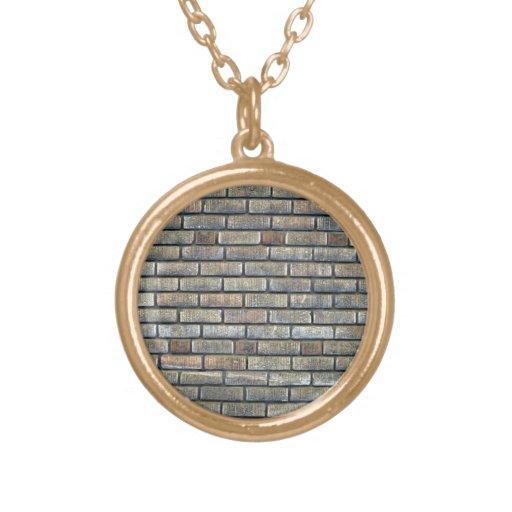 Vieja textura de la pared de ladrillo joyeria