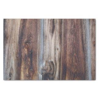 Vieja textura de madera resistida de la pared papel de seda pequeño