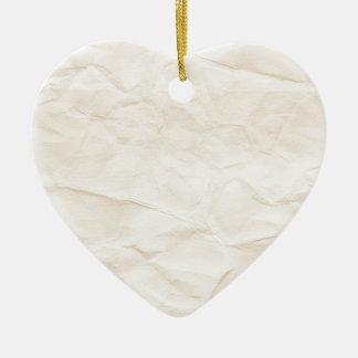 vieja textura de papel con la mancha del café ornamentos de navidad