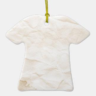 vieja textura de papel con la mancha del café ornatos