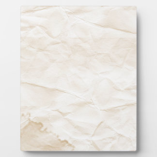 vieja textura de papel con la mancha del café placa para mostrar