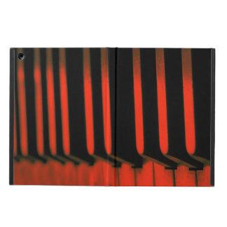 Viejas llaves del piano