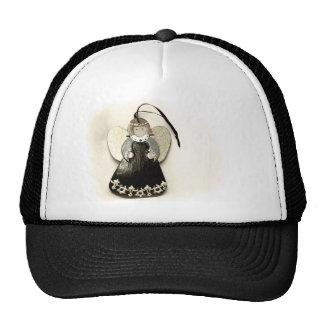 Viejo ángel gorras de camionero