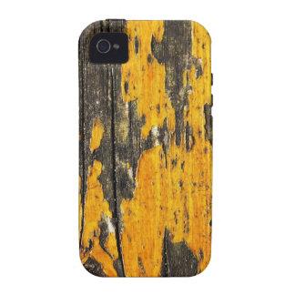 Viejo caso del ambiente del iPhone 4 de la pintura Vibe iPhone 4 Carcasas