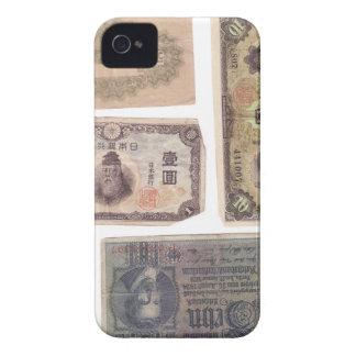 Viejo caso del iPhone 4 4S de la moneda iPhone 4 Cárcasas