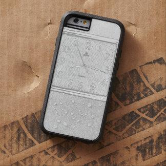 Viejo caso del iPhone 6 de las épocas Funda De iPhone 6 Tough Xtreme