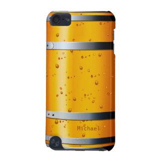 Viejo caso retro del tacto 5 de iPod del barril de Funda Para iPod Touch 5G