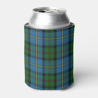 Viejo clan MacLeod del Scotsman del tartán de Enfriador De Latas