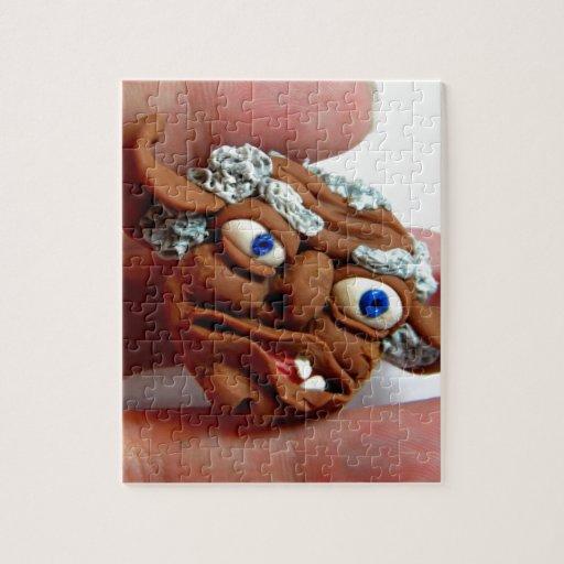 Viejo duende II Puzzles Con Fotos