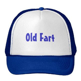 Viejo Fart el gorra