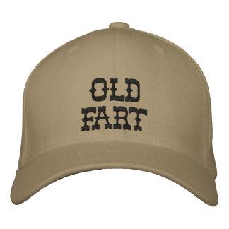 Viejo Fart Gorra De Béisbol