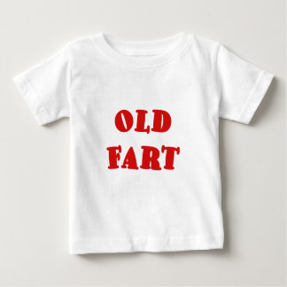 Viejo Fart T Shirt