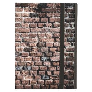 Viejo fondo del grunge de la pared de ladrillo