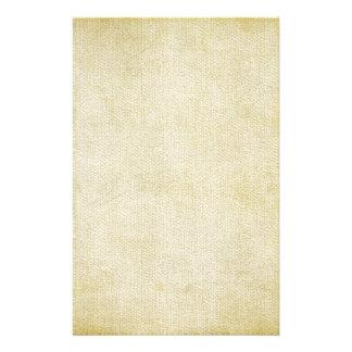 Viejo fondo del papel del vintage papelería