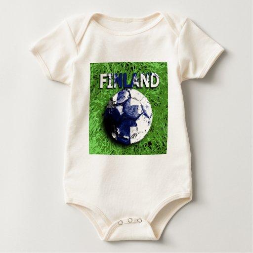 Viejo fútbol (Finlandia) Mamelucos