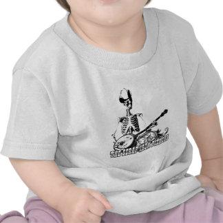 Viejo hombre Rafael Camisetas