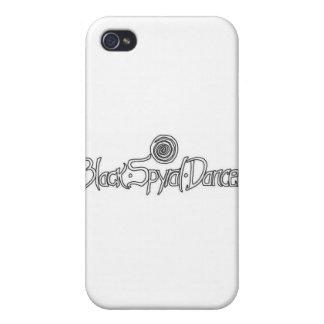 Viejo logotipo del DEB iPhone 4/4S Carcasas