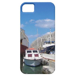 Viejo práctico de costa Dafni iPhone 5 Cárcasa
