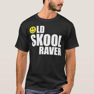 Viejo Raver 2 de Skool Playera