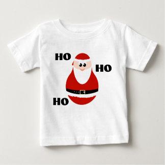 Viejo Santa alegre embroma la camiseta